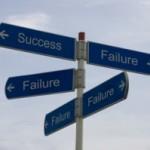 הכשלון שלך